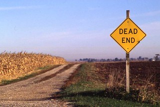 Dead End, DeKalb, IL