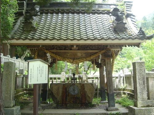 安曇野 穂高神社