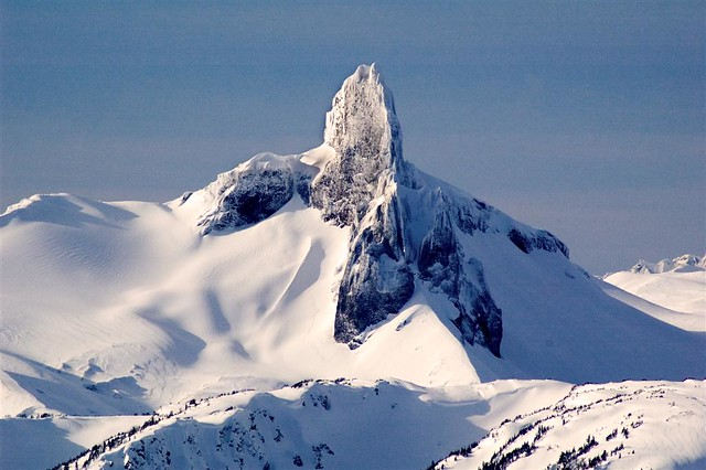 black tusk mountain - photo #41