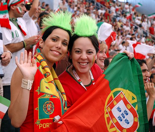 Portugal Dragons