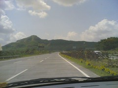 ANother View of Expressway