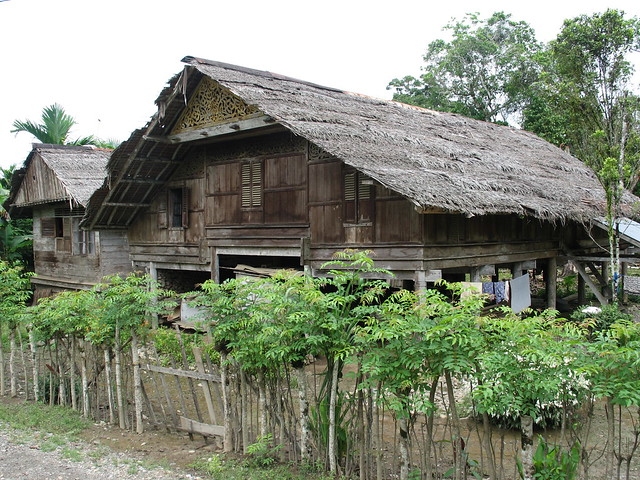 Rumah Adat Aceh In Jaya Flickr Photo Sharing