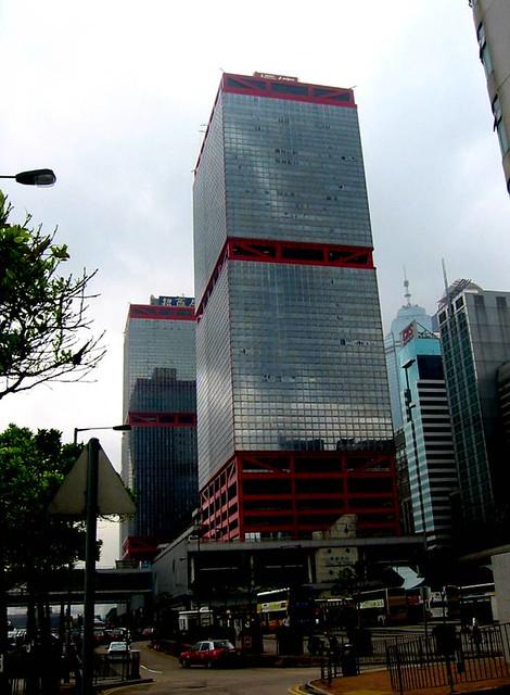 shun tak centre central hong kong