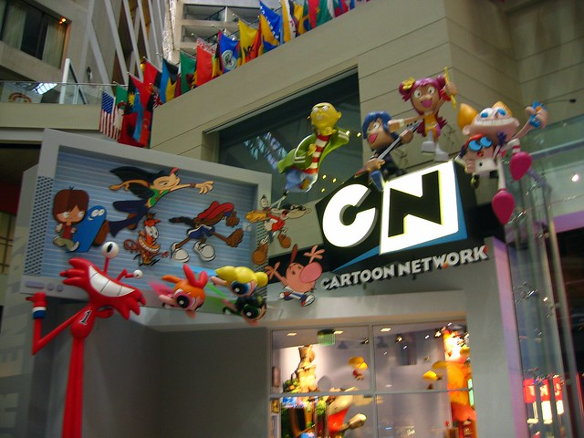 Cartoon Network Shop is the number-one choice for parents and kids looking for fun merchandise, games and collectibles featuring their favorite characters. Sign up for their email list to earn discounts of $5 on any purchase of shirts or plushies.