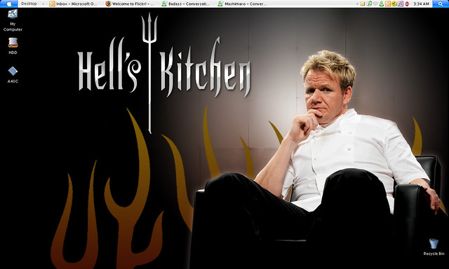 Gordon Ramsay Hell S Kitchen Season  Episode  Online