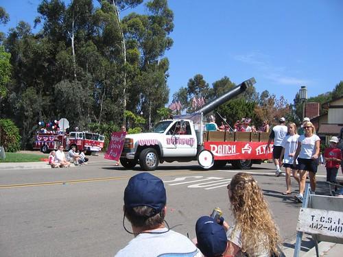 Scripps Ranch Parade 015