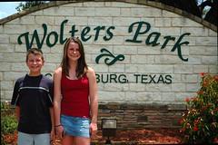Texas (Jul 2006)