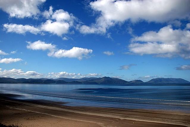 Ireland - Stunning Scenery