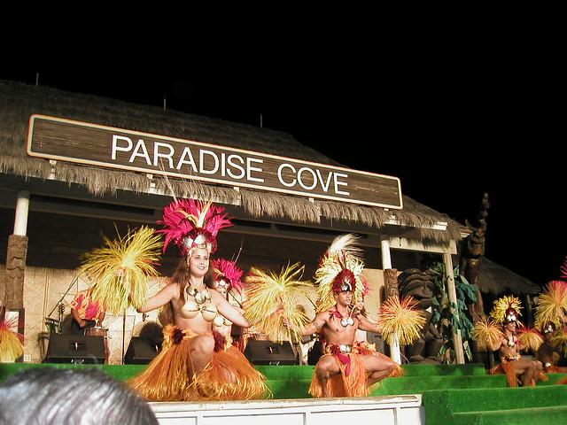 Best Oahu Luaus