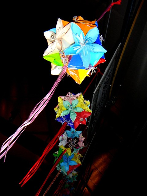 Decoration at the Kochi, Sony DSC-F88