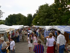 Turgelis   Market