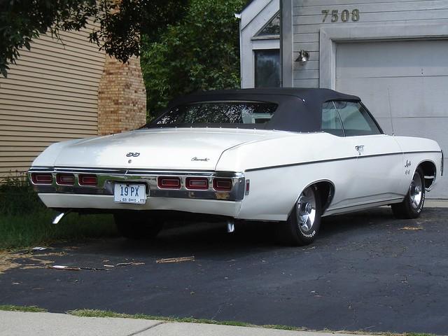 67 Impala Craigslist Autos Post