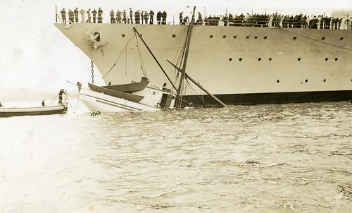 Flickriver: Photoset 'Ships' by born1945