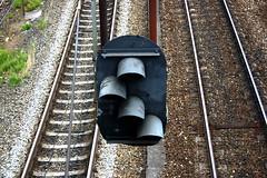 Train Traffic Signal