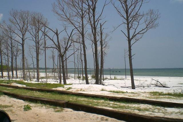 White Sands Pensacola Beach