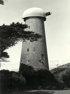 Windmill,San Francisco.