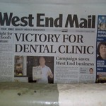 Victory For Dental Clinic!!!