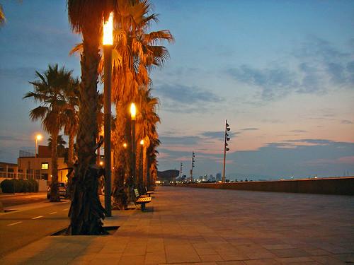 Встреча с Барселоной / Meeting with Barcelona