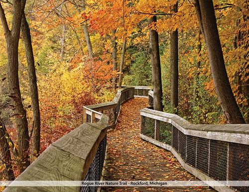 Rogue River Nature Trail 3412-14