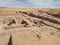 Ruins at Ain Asil (II)