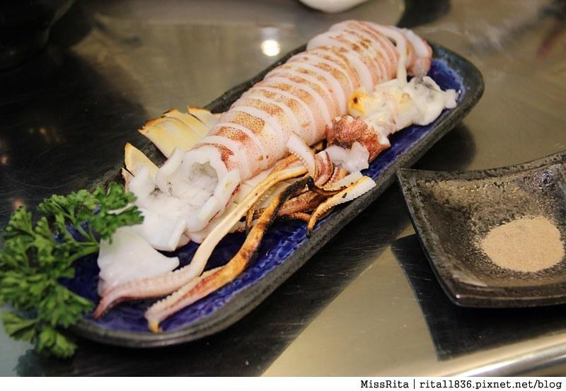 台中海產店 台中海鮮 蚵吉霸 蚵吉霸現烤海鮮 台中鮮蚵 台中烤海鮮21