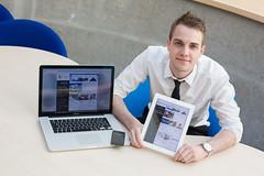 IT Apprenticeship - Peter Stanley
