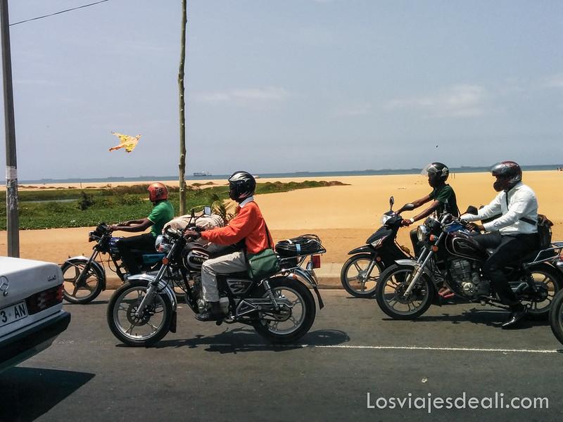 Capital de Togo Lomé