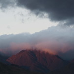 Di, 04.08.15 - 18:20 - Brennender Berg