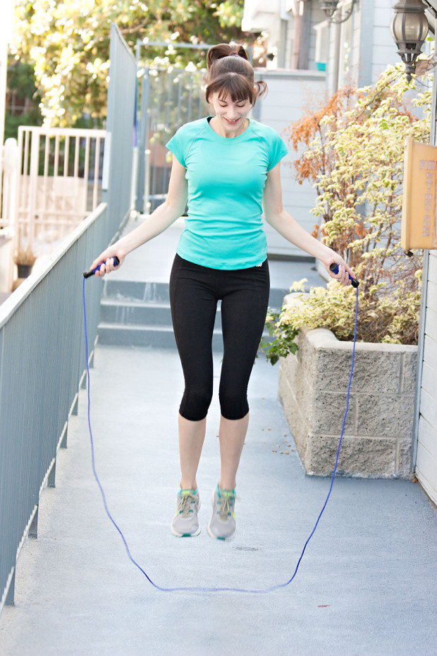 Jump Rope, TKO Jump Rope, Workout, Exercise