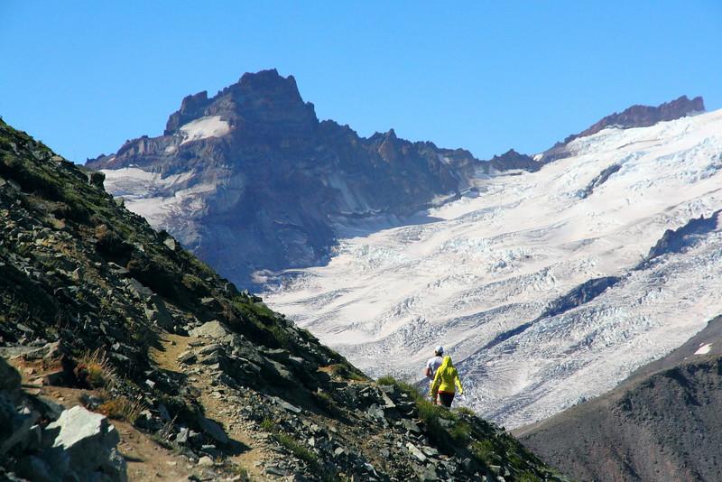 IMG_8496 Mount Fremont Lookout Trail, Mount Rainier National Park