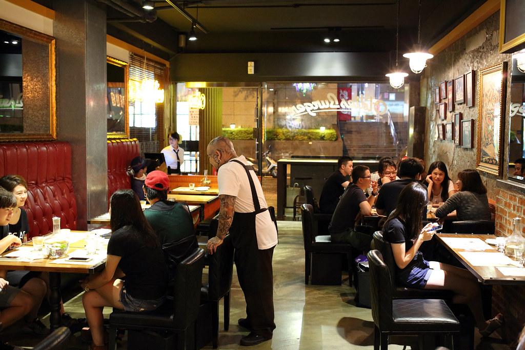 20150822大同-Oldies Burger (7)