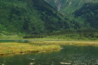 025 Tern Lake
