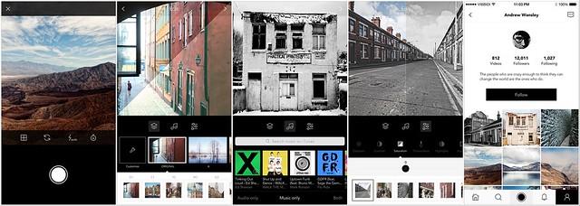 VIBBIDI Screen Shot Press Images