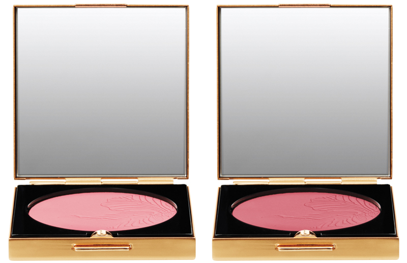 MAC GUO PEI Powder Blush