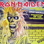 "IRON MAIDEN WOMEN IN UNIFORM SPECIAL LIVE 12"" EP"