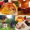 Photo:隠れ家で食べる、とろとろオムライス! By noishi_d