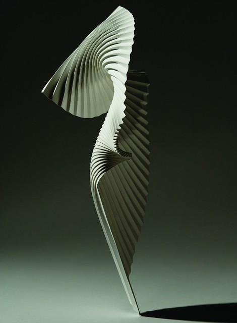 Complete Pleats - example from Paul Jackson's new book