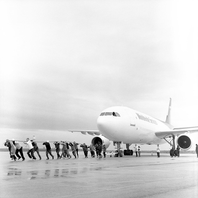 Plane Pull-2