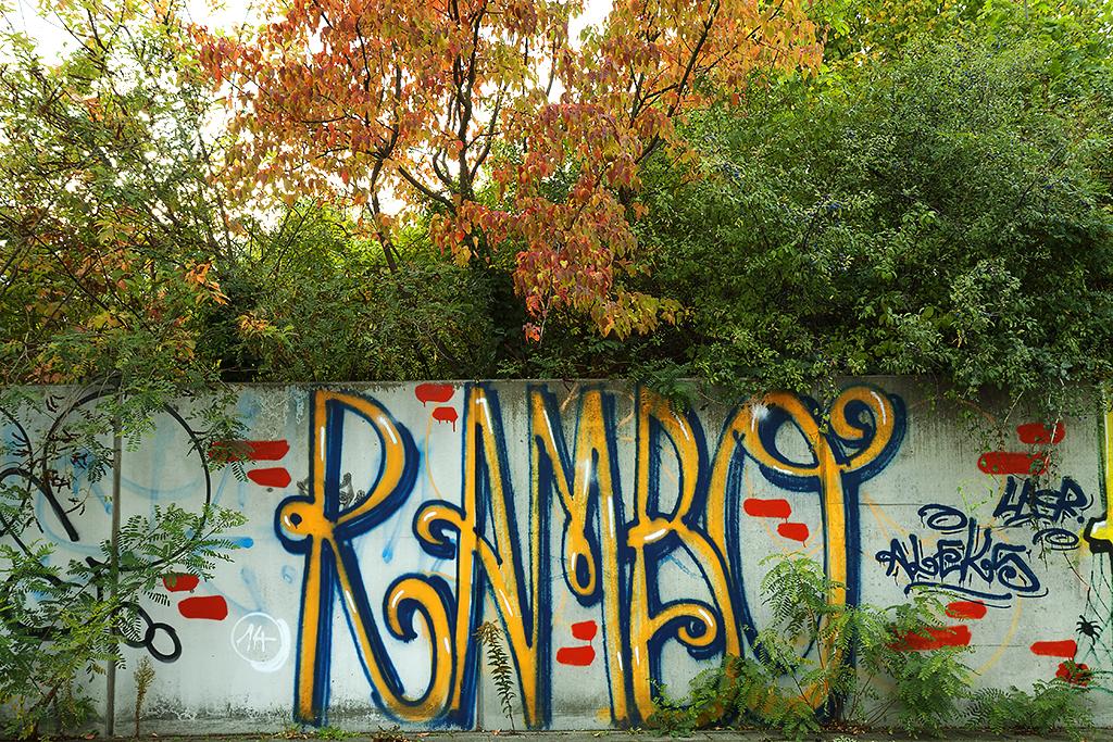 RAMBO--Leipzig