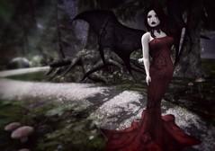 vampirella <3