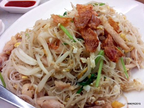 Fried Bihun