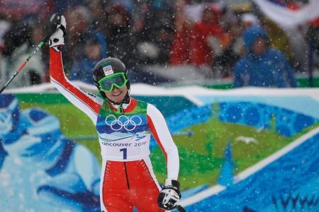 Je olympiáda nejvíc?