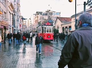 Turkey, Winter 2013