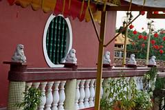 003b Guardian Lions,  Lim Fah San Monastery, Kuching, Sarawak
