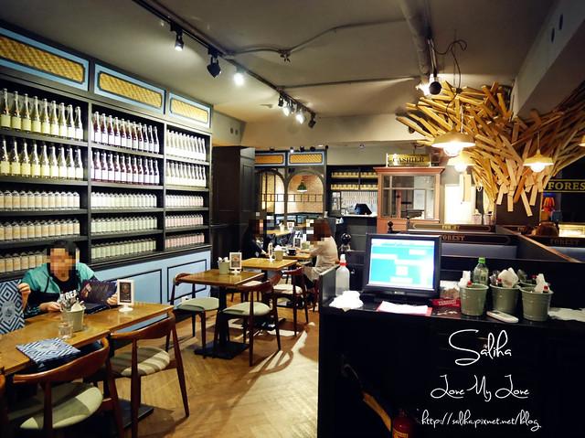 東區披薩義大利麵美食餐廳forestrestaurant (10)