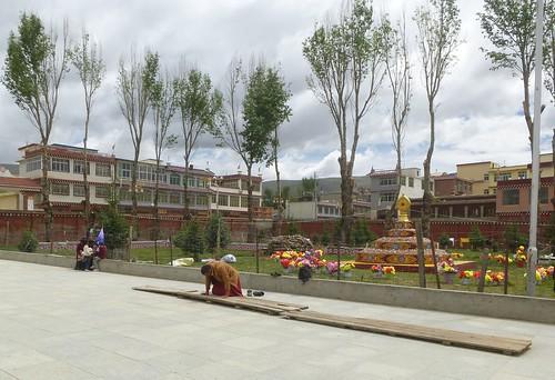 CH-Litang-Baita Gongyuan (9)