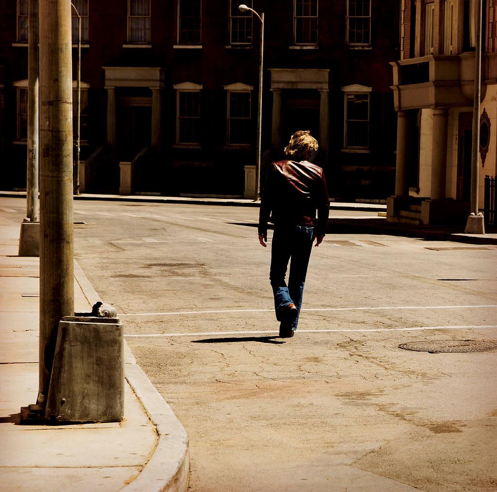 Брэд Питт — Фотосессия для «V» 2015 – 1