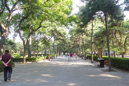 CH-Beijing-Parc Ritan (1)
