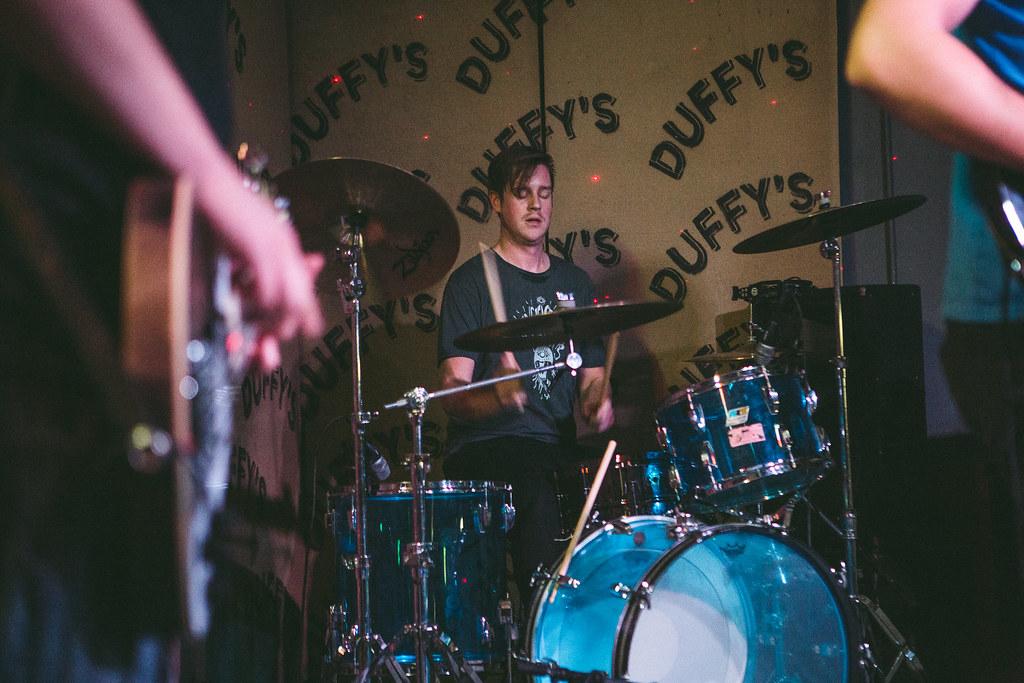 Powers | Duffy's | 11.8.15