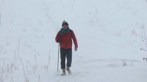 Hike along the gorge Gorelnik (3)